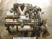Image of Toyota 7M GE 3.0L EFI Engine