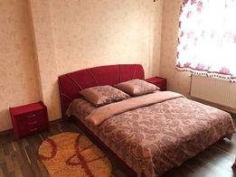 3-х комн. квартира посуточно на пл.Ш.Петефи в центре Ужгорода