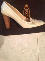 Туфли женские Tods