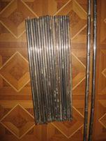 Труба из нержавеющей стали (нержавейка)
