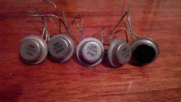 Транзистор п606а, п605а