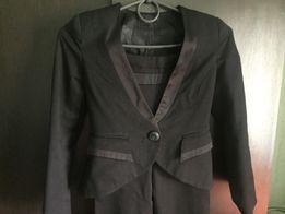 школьный костюм тройка V.G BOZER