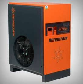 Detroit Refrigerated Air Dryers