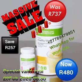 Weight loss/mkhabamustfall combo