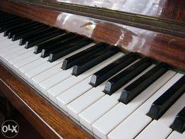 Приватні уроки гри на фортепіано