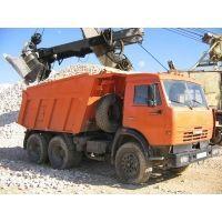 Продаем в Полтаве песок ,щебень , гранотсев , цемент ,керамзит .