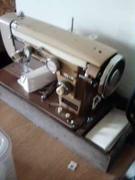 Mercedes semi-industrial sewing machine for sale