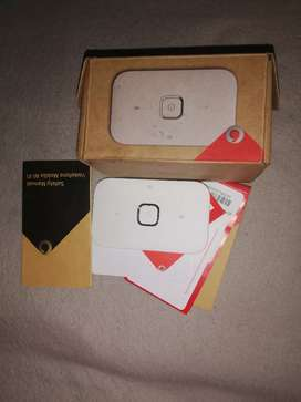 Vodacom router (new)