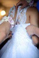 Sprzedam wyjątkową suknię Melory Dress 1217