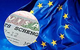 Шенгенвизы, работа по загранпаспорту