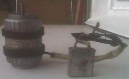 Електродвигун асинхронний ДАТ-75-16-У3 , не екплуатувався