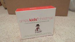 Simply kids'christmas 4CD
