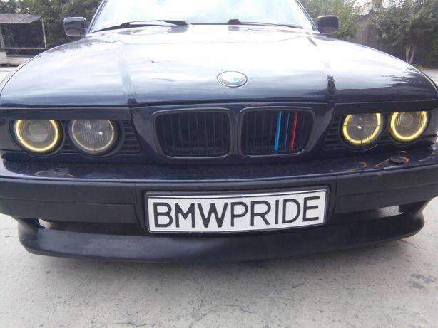 Разборка запчасти BMW E34 M50 b20 рестайлинг бмв е34 шрот Сумы - изображение 2