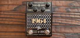 TAE 1964 Tube Amp Emulator - MINT CONDITION