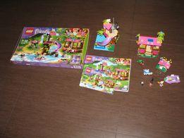 Lego 41038 - Baza ratownika