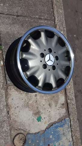 Mag rims respray/painting and colour change