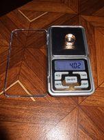 Новые ювелирные весы до 100 грамм
