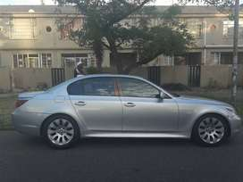 I'm selling my car with good condition