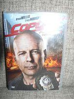 Copout Fujary na tropie dvd