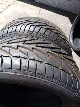 New tyres but am selling second hand tyres all size from 13-22