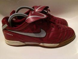 Nike TIEMPO rozmiar 38,5 halówki! Adidasy