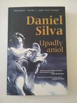 Książka Upadły anioł Daniel Silva