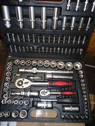 Набор головок ключей инструментов LEX 108 едениц-Чехия
