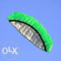 управляемые,пилотажные воздушные змеи ( кайты)