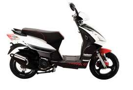 Scooter - PARTS AVAILABLE AT GREAT PRICES!