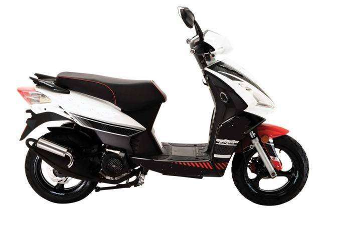 Scooter - PARTS AVAILABLE AT GREAT PRICES! 0