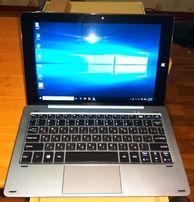 Chuwi HiBook Pro планшет ноутбук + клавиатура