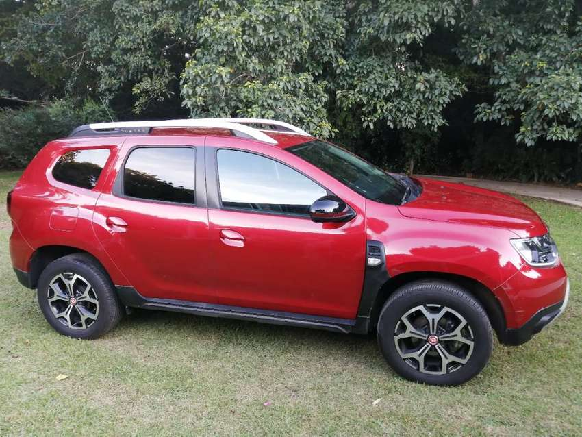 2020 Renault Duster 1.5dci 0