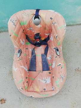 Baby carseat for sale R350
