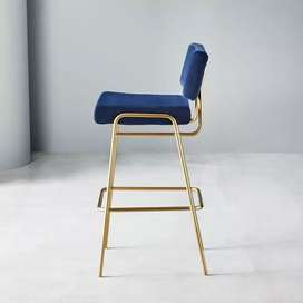 Bar chairs manufactured, many different designs. House of chairs!