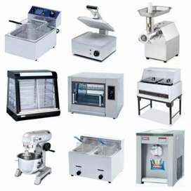 TAKE AWAY, BAKERY AND BUTCHERY EQUIPMENT AT AFFORDABLE  PRICES