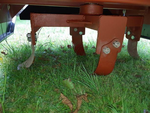 karczownik do porzeczek aronii, agrestu, malin, karpownik Ryki - image 6