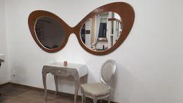 Lustro okulary
