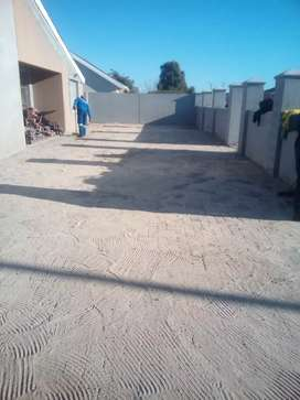 Paving Specialits