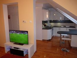 klimatyzowany apartament do wynajęcia