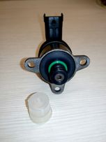 Клапан давления топлива в ТНВД