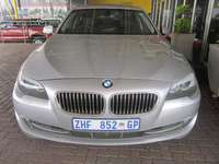 Image of 2010 Bmw 528i A/T