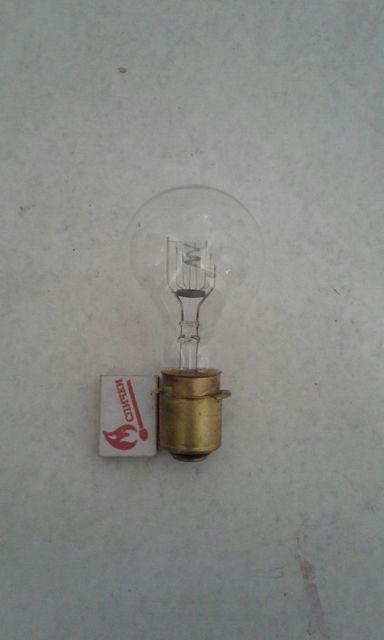 Лампа накаливания 400 вт