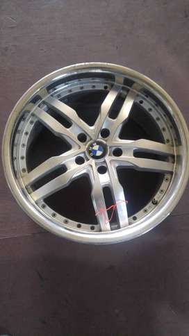set of Brand New Rim 20 inches for BMW