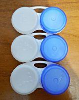Контейнер для контактных линз Bausch & Lomb