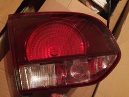 Lampy tył highline golf mk6 6 vi hatchback
