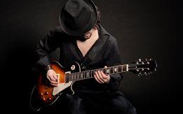 Уроки игры на гитаре ЦЕНА ДОГОВОРНАЯ