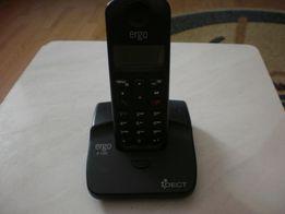 Радиотелефон ERGO A120 рабочий