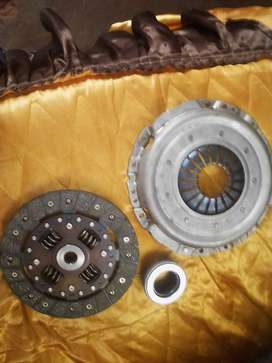 Opel Astra 1.4 clutch kit 95 model 8
