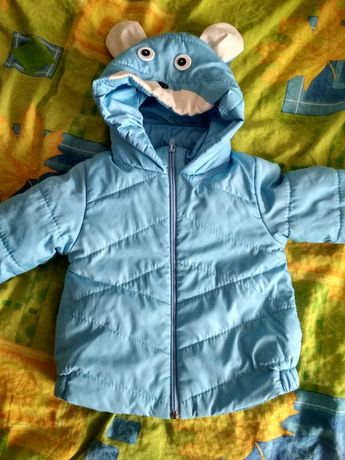 Весняна курточка Ивано-Франковск - изображение 2