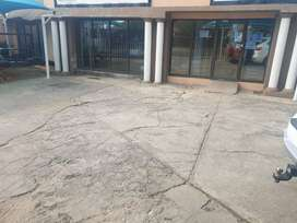 Commercial property for sale with business 1 rights